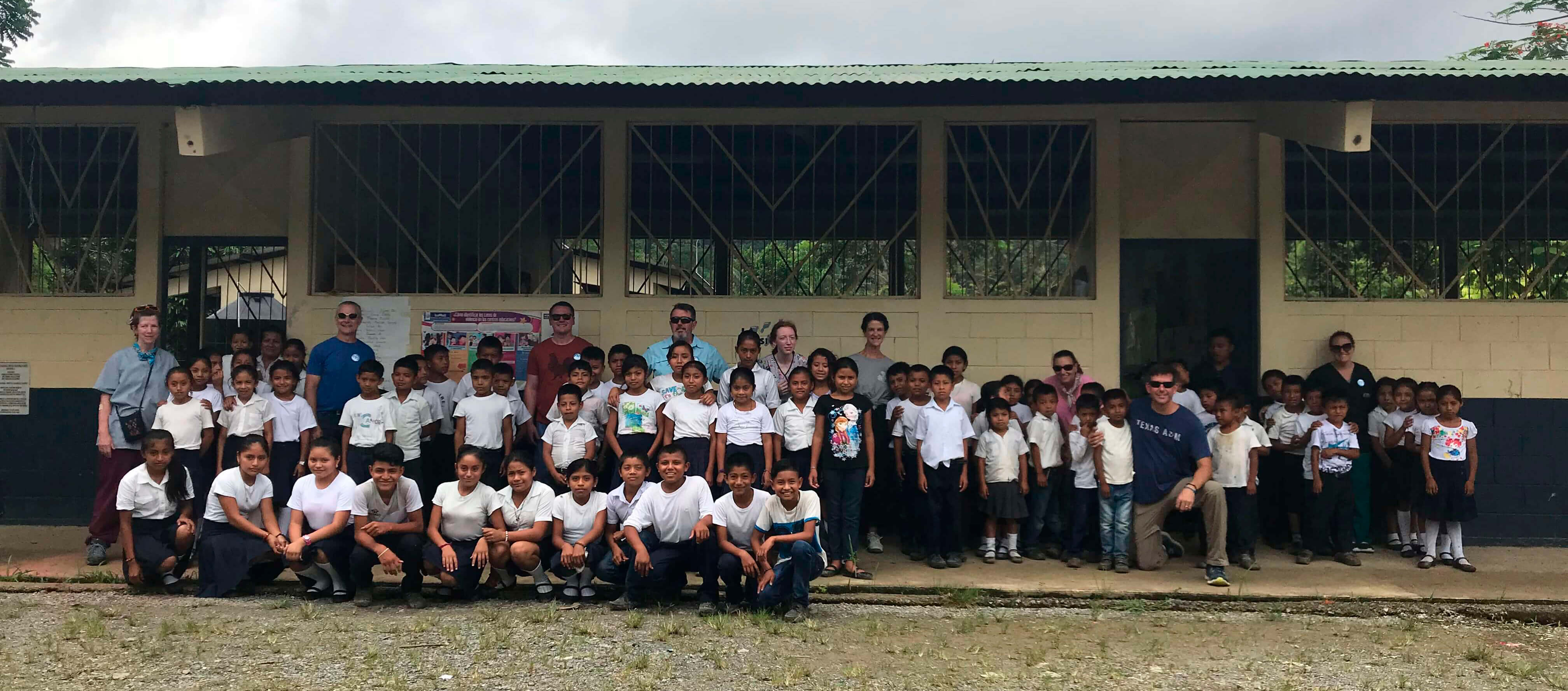 Rural School Fundacion La Mision