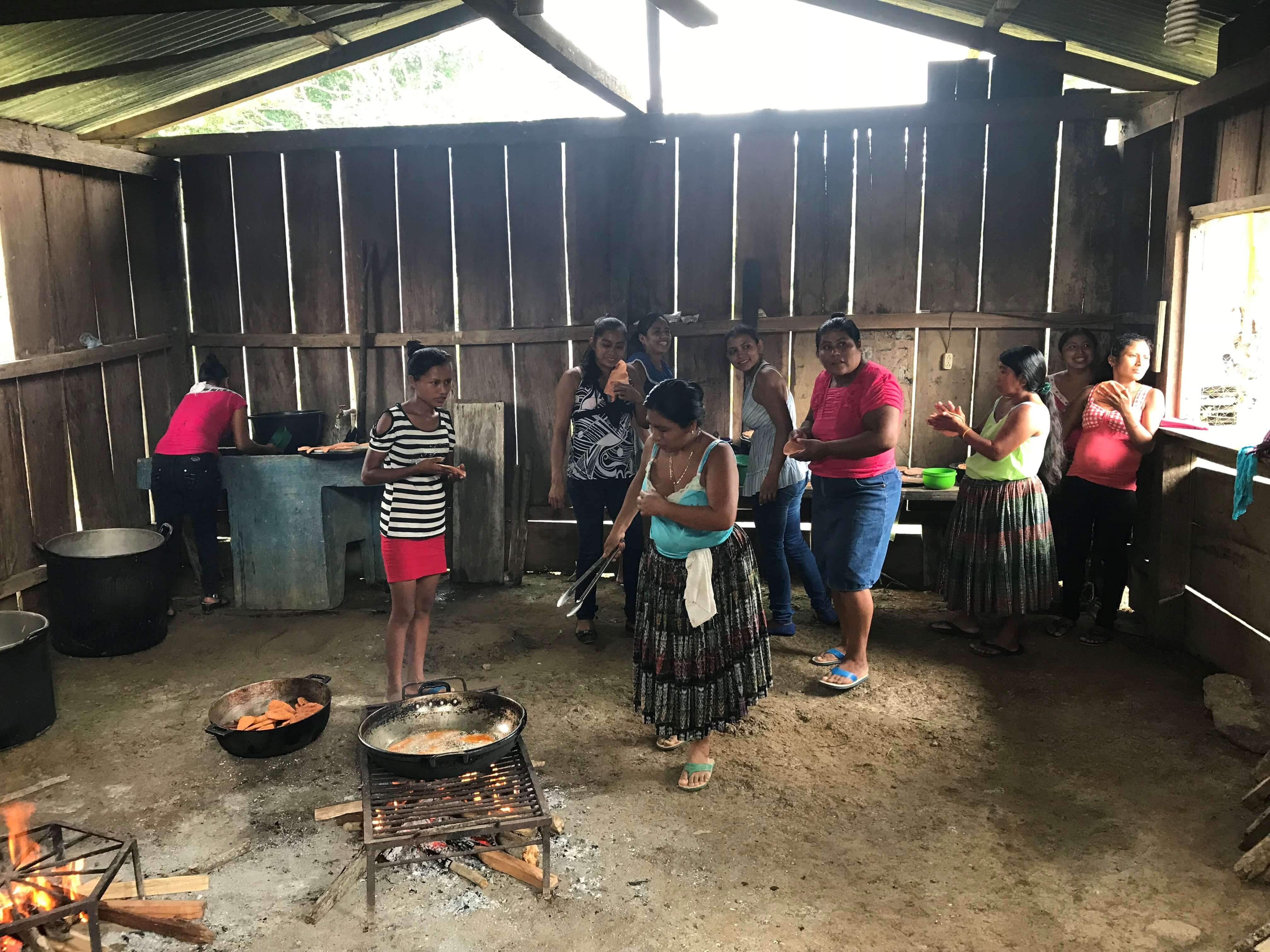 Fundacion La Mision Guatemala